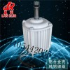 低速永磁无刷发电机钕铁硼磁体纯铜线绕组转速电压可定制厂家直销