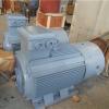 75KW低速稀土同步永磁发电机纯铜绕组水力实验用风力发电机
