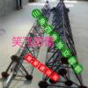 各种材质可订做避雷30米避雷塔 四角塔独立塔接闪杆 避雷针