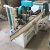 出售二手木工设备马氏单轨单升降五碟锯