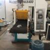 出售二手木工设备森柏斯卧式带锯400宽