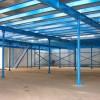 钢平台 钢平台货架 钢结构平台