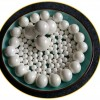 直供钇稳定95锆珠 耐磨氧化锆陶瓷球 耐磨材料 稳定性好